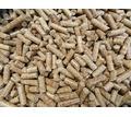 Топливные древесные гранулы - пеллеты - Газ, отопление в Керчи