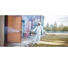 Истребление тараканов, клопов, сколопендр, клещей, блох и любых других насекомых и грызунов!Гарантия - Клининговые услуги в Феодосии