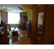 4-комнатная 2-х уровневая квартира в г. Феодосия, 113 кв.м. в элитном доме - Квартиры в Крыму