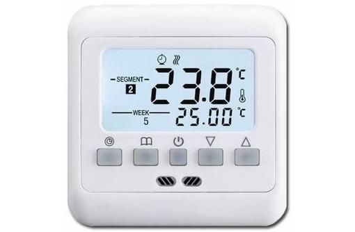 Теплый пол, электрические обогреватели, монтажные аксессуары в Севастополе - «Крым-Комфорт» - Газ, отопление в Севастополе