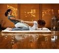 Тайский йога массаж от студии Каури - Массаж в Севастополе