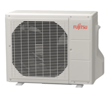Кондиционер Fujitsu Classic EURO ASYG09LLCE-R/AOYG09LLCE-R Inverter в Севастополе с установкой - Кондиционеры, вентиляция в Севастополе