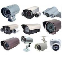 Установка камер видеонаблюдения, GSM-сигнализации - Охрана, безопасность в Севастополе