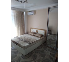 Сдам однокомнатную квартиру в Казачьей бухте район 35 батареи,4 пляжа - Аренда квартир в Севастополе