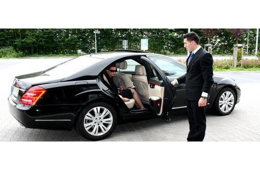 Персональный водитель для Вас, фото — «Реклама Симферополя»