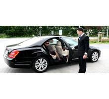 Персональный водитель для Вас - Пассажирские перевозки в Симферополе