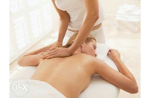 Лечебный массаж общий- спина,руки,ноги,живот., фото — «Реклама Севастополя»