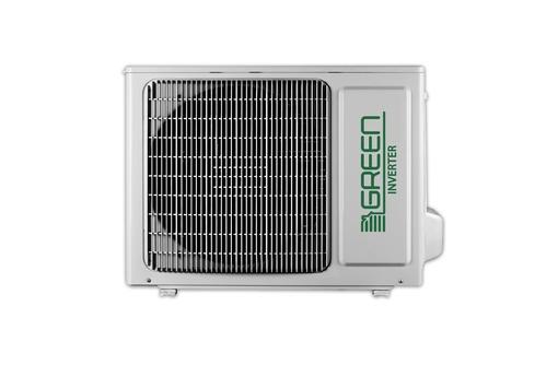 Кондиционер GREEN Genesis GRI-09IG2/GRO-09IG2 Inverter - Кондиционеры, вентиляция в Севастополе