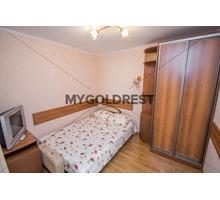 2-комнатный номер в частном секторе с личным двором -Гурзуф №320 - Аренда квартир в Гурзуфе