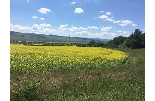 Продам земельный участок сельскохозяйственного назначения в с.Ароматное Бахчисарайского района, фото — «Реклама Бахчисарая»