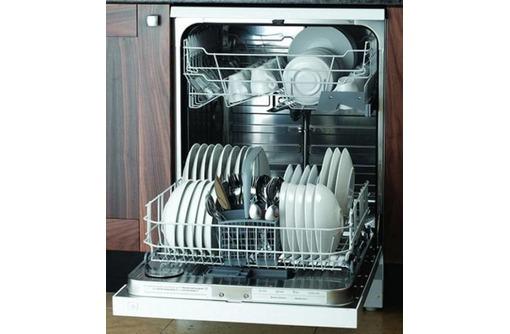 Профессиональный ремонт стиральных и посудомоечных машин - Ремонт техники в Севастополе