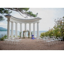 Оформление свадеб сказочно, незабываемо, доступно! От 5000 руб. - Свадьбы, торжества в Ялте