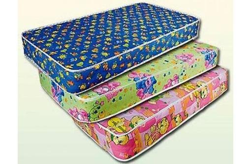 Купить металлическую кровать недорого, кровати металлические для вагончиков - Мебель для спальни в Севастополе