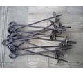 Якорь садовый ОК-ЯСд-900х18-200х3.000 - Садовый инструмент, оборудование в Севастополе