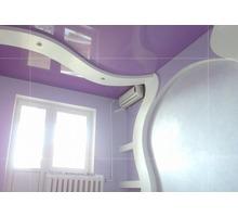 Монтаж всех существующих натяжных потолков любой сложности - Натяжные потолки в Севастополе