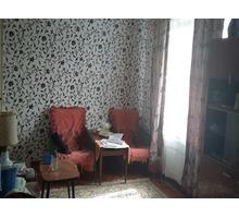 Продается квартира в с. Славное, на первом этаже двухэтажного дома. - Квартиры в Евпатории