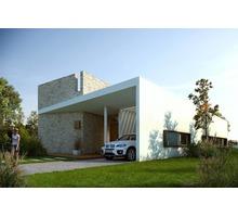 Архитектурное проектирование в Евпатории - Проектные работы, геодезия в Евпатории
