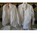 Продам новые кухонные куртки и фартук - Женская одежда в Севастополе