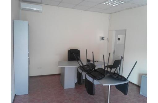 Меблированный Евро Офис в Гагаринском Районе на Первой линии, площадью 21 кв.м. - Сдам в Севастополе