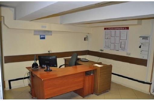 Сдается офисное помещение по адресу ул Адмирала Октябрьского (два кабинета), площадью 48 кв.м., фото — «Реклама Севастополя»