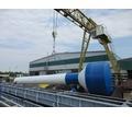Изготовление,доставка, монтаж водонапорных башень Рожновского - Бурение скважин в Крыму