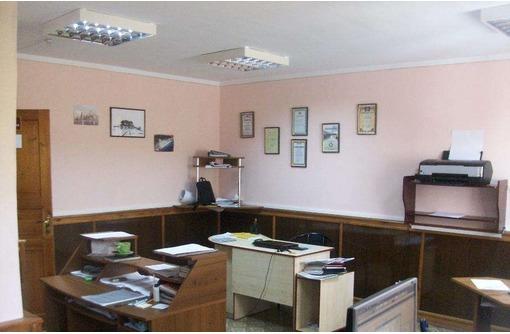 Сдается офисное помещение в районе ул Дмитрия Ульянова (кабинетный), площадью 217 кв.м. - Сдам в Севастополе