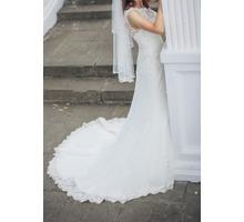 Свадебное          платье - Свадебные платья в Бахчисарае