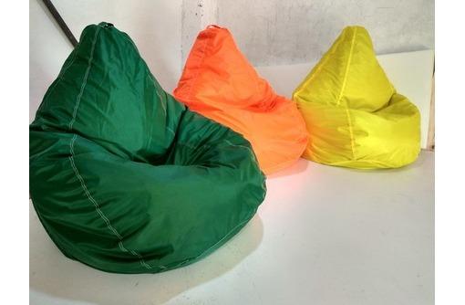 Кресло-груша на заказ. В любых цветах и тканях - Мебель на заказ в Севастополе