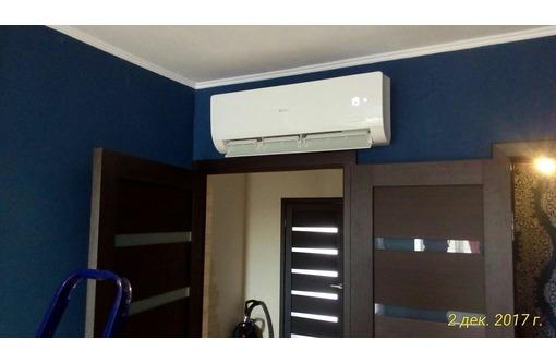 Кондиционер Haier elegant DC Inverter с установкой - Кондиционеры, вентиляция в Севастополе