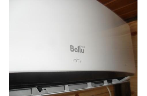 Кондиционеры Ballu Olympio /city/ECO-edge Inverter - Кондиционеры, вентиляция в Севастополе