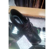 Туфли женские кожаные маленькие размеры 34 цвет черный - Женская обувь в Крыму