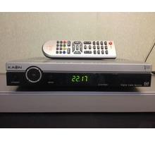 Цифровой приемник для кабельного ТВ Воля - Прием ТВ-сигнала в Севастополе