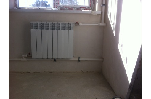 Монтаж систем отопления, водоснабжения, канализации. - Газ, отопление в Севастополе
