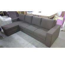 """Изготовление углового дивана """"Монро"""" - Мягкая мебель в Симферополе"""