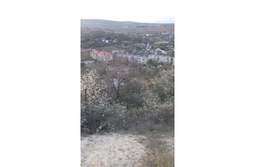 Участок ИЖС 10 соток ул. Жукова г. Балаклава, фото — «Реклама Севастополя»