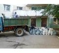 Вывоз мусора, грунта, бута, старую мебель и любой хлам - Вывоз мусора в Севастополе