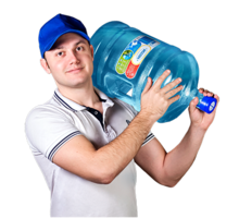 Водитель на доставку воды - Автосервис / водители в Евпатории