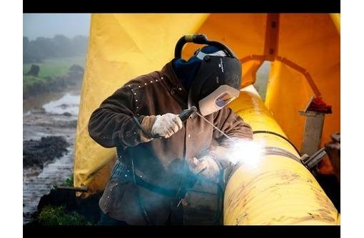 Газоэлектросварка различной сложности с выездом. - Металлические конструкции в Севастополе