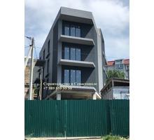 Строительство домов под ключ в Севастополе - строим из ракушечника и газобетона - Строительные работы в Севастополе
