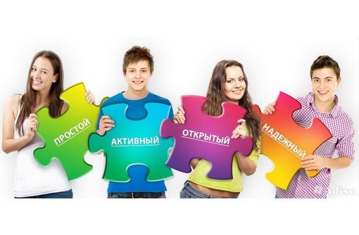 Работа онлайн для студентов с организаторскими способностями, фото — «Реклама Севастополя»