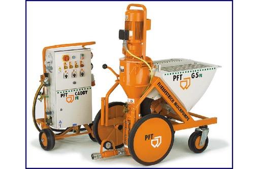 Механизированная штукатурка – качественные услуги от настоящих профессионалов. - Ремонт, отделка в Феодосии