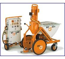 Механизированная штукатурка – качественные услуги от настоящих профессионалов. - Ремонт, отделка в Симферополе