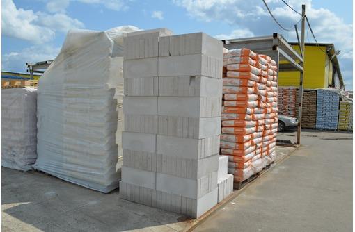Продажа стройматериалов,доставка,услуги грузчиков.Вывоз хлама - Сыпучие материалы в Севастополе