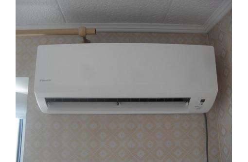 Акция! на кондиционеры Daikin серии FTXB-C Inverter (Чехия) - Кондиционеры, вентиляция в Севастополе