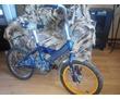Продам детский велосипед в нормальном состоянии, фото — «Реклама Севастополя»
