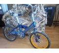 Продам детский велосипед в нормальном состоянии - Отдых, туризм в Севастополе