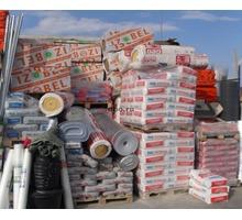 Доставка стройматериалов,опытные грузчики.Вывоз мусора - Сыпучие материалы в Севастополе
