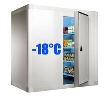 Морозильные Холодильные Камеры POLAIR с Установкой. - Продажа в Джанкое