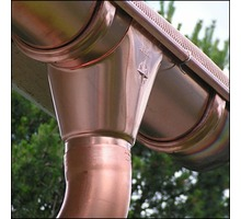 Водосточные системы металл - Кровельные материалы в Симферополе