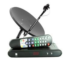 Монтаж, подключение и настройка спутникового телевидения в Севастополе - Спутниковое телевидение в Севастополе